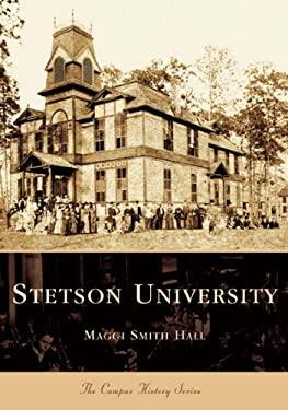 Stetson University 9780738517551