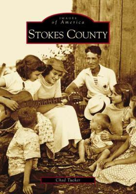 Stokes County 9780738516561