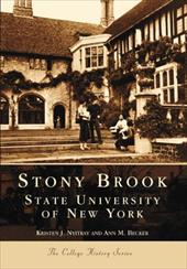 Stony Brook:: State University of New York 2690449