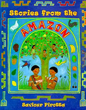 Stories from the Amazon 9780739813324