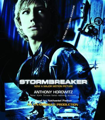 Stormbreaker 9780739335352