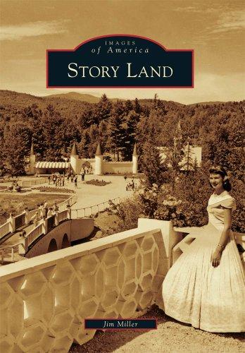 Story Land 9780738573038