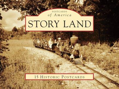 Story Land 9780738573618