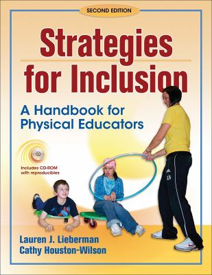 Strategies for Inclusion : A Handbook for Physical Educators