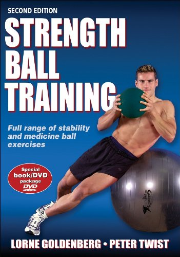 Strength Ball Training-2nd Edition 9780736066976