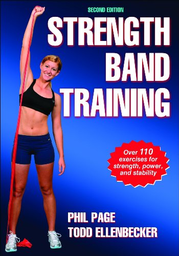 Strength Band Training 9780736090377