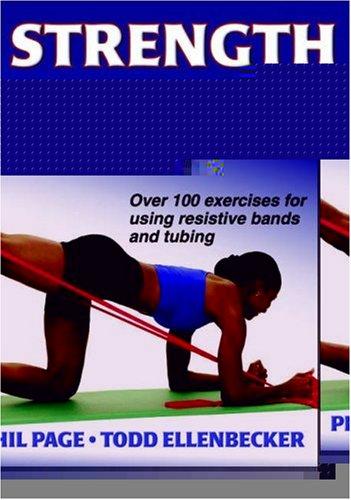Strength Band Training 9780736054935