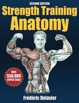 Strength Training Anatomy 9780736063685