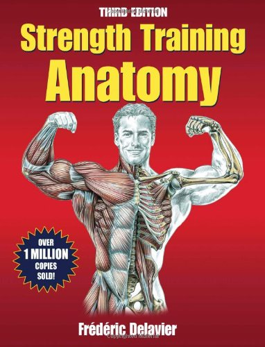 Strength Training Anatomy 9780736092265