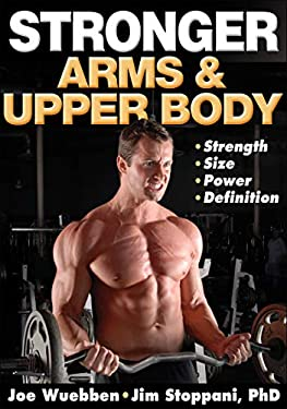 Stronger Arms & Upper Body 9780736074018