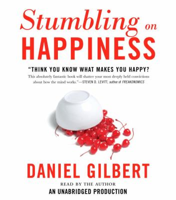 Stumbling on Happiness 9780739332221
