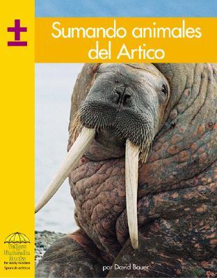 Sumando Animales del Artico 9780736841474