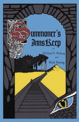 Summoner's Innskeep 9780738815718
