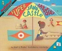 Super Sand Castle Saturday 9780739825426