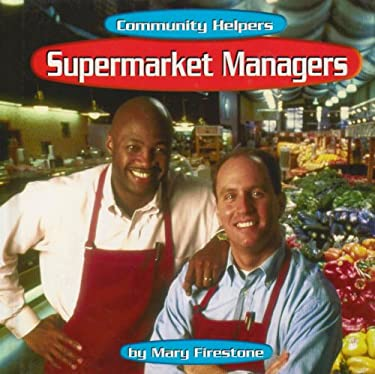 Supermarket Managers 9780736816144