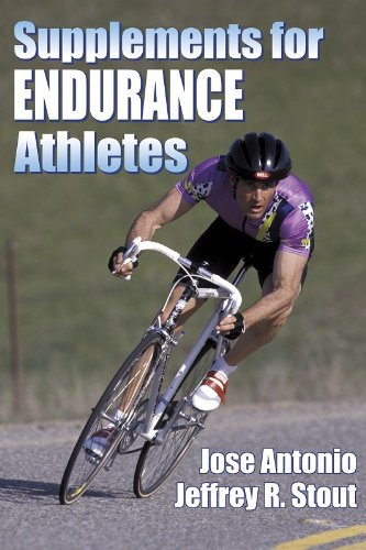Supplements for Endurance Athletes 9780736037730