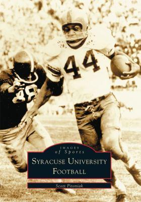 Syracuse University Football 9780738512006