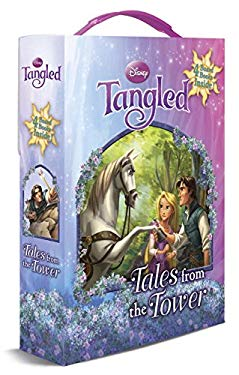 Disney Tangled: Tales from the Tower 9780736427623