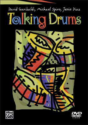 Talking Drums: DVD 9780739061961
