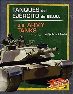 Tanques del Ejercito de Ee.Uu./U.S. Army Tanks 9780736877350