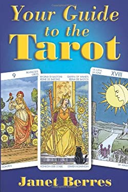 Tarot Kit for Beginners 9780738705064