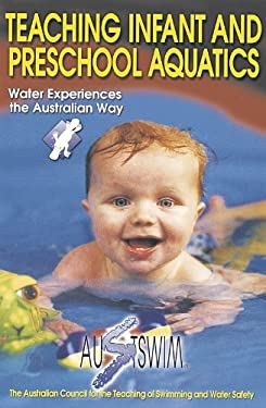 Teaching Infant and Preschool Aquatics 9780736032506