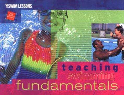 Teaching Swimming Fundamentals 9780736000444