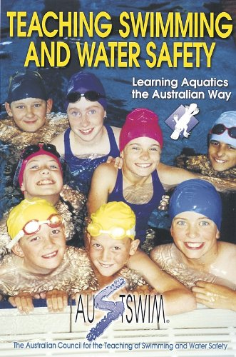 Teaching Swimming and Water Safety 9780736032513
