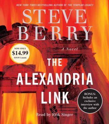 The Alexandria Link 9780739365731