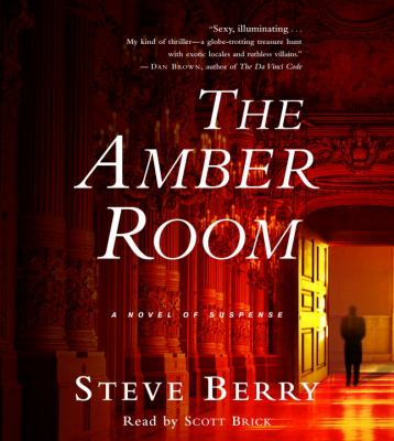 The Amber Room 9780739354070