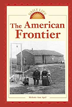 The American Frontier 9780737715286