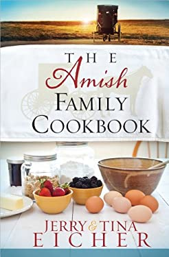 The Amish Family Cookbook 9780736943772