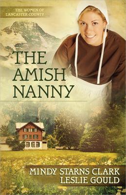The Amish Nanny 9780736938617