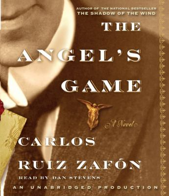 The Angel's Game 9780739381922
