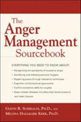 The Anger Management Sourcebook 9780737305913