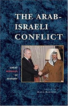 The Arab-Israeli Conflict 9780737716498