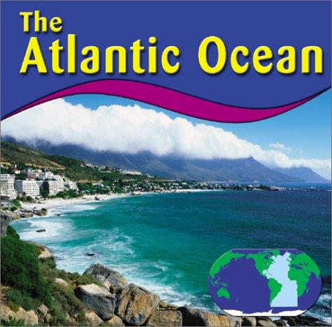 The Atlantic Ocean 9780736814249