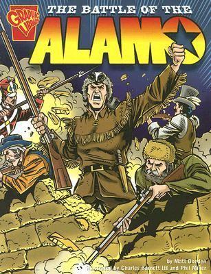 The Battle of the Alamo 9780736852425