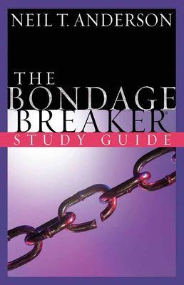 The Bondage Breaker: Study Guide 9780736920599