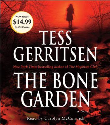 The Bone Garden 9780739370841