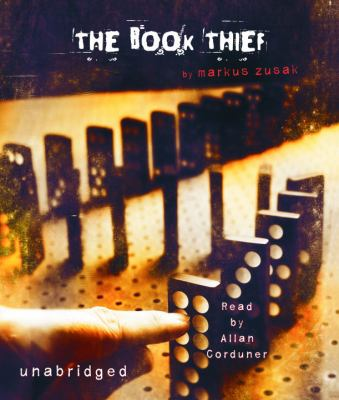The Book Thief 9780739337271