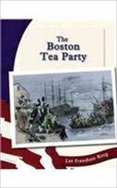 The Boston Tea Party 2676086
