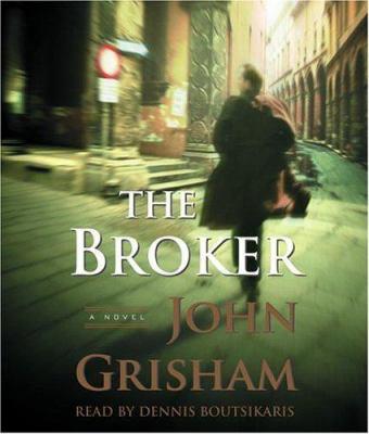 The Broker 9780739316443