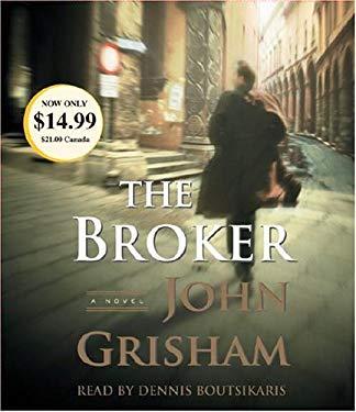 The Broker 9780739334027