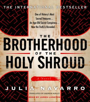 The Brotherhood of the Holy Shroud 9780739342329