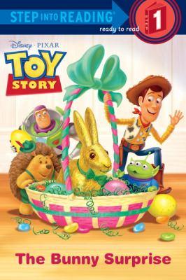 The Bunny Surprise (Disney/Pixar Toy Story) 9780736480970