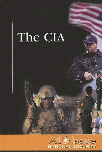 The CIA 9780737736779