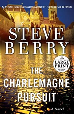 The Charlemagne Pursuit 9780739326992
