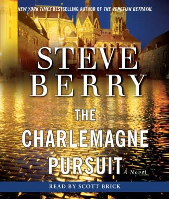 The Charlemagne Pursuit 9780739341308