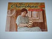 The Cherokee: Native Basket Weavers